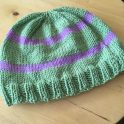 Basic Child's Knitted Beanie