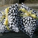 Picnic Pillows - Insect Repellent
