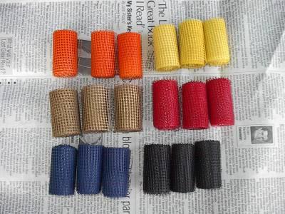 rolls of mesh