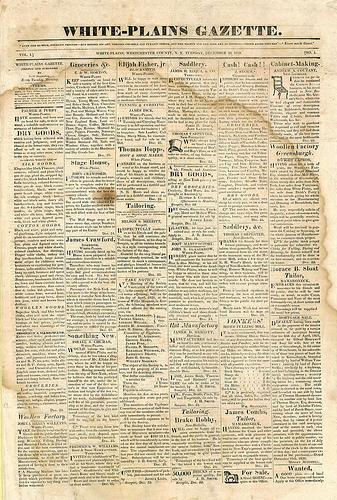 Antique Paper Recipe