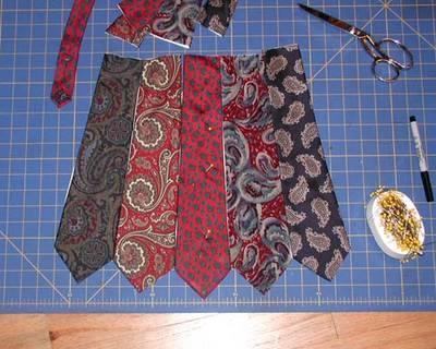 Necktie 12