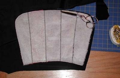 Neck tie Bag 26
