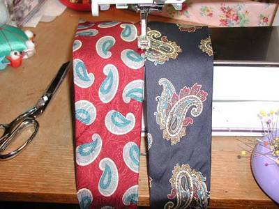 Necktie Bag 3