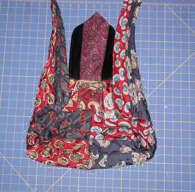 Neck tie Bag 30