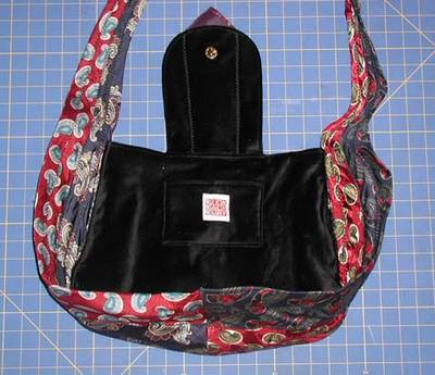 Neck tie Bag 31