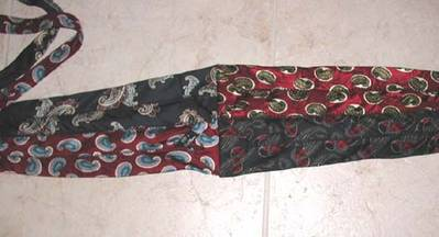 Necktie Bag 6