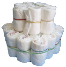 diaper-cake-step-2