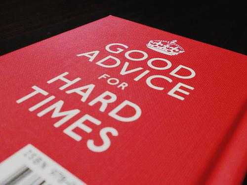 Advice Book