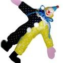 Crazy Clown Doll