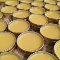 Lip Balm - Coconut Licorice
