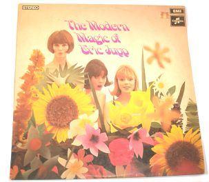 Vintage LP Cover