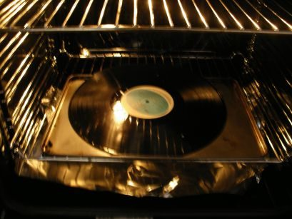 LP-in-oven