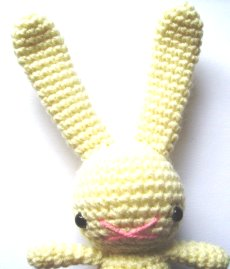 Bunny Finished