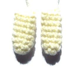 String Bunny Legs