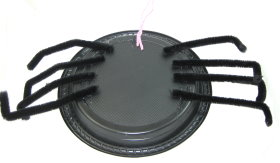 paper-plate-spider-back