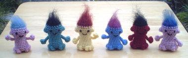 """""""crochet-trolls"""""""