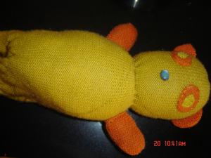 Stitch Arms