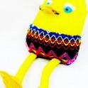 Plushie - Cheeky Chicken
