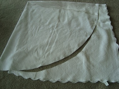 Layer Table Cloth
