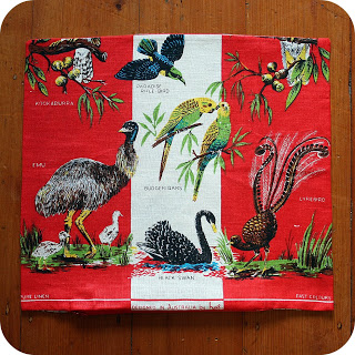 the craft revival tea towel to cushion tutorial 13