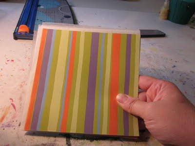 Notebook Step 4