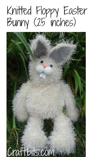 """knitted-floppy-easter-bunny"""