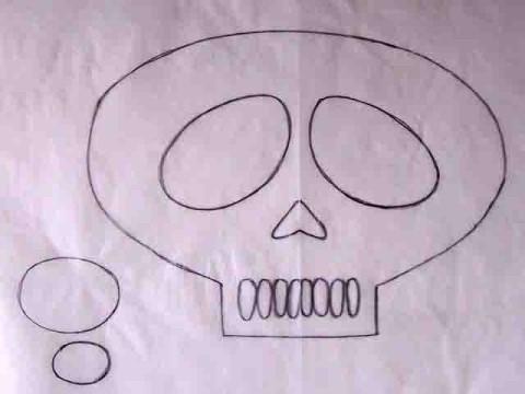 halloween-skull-pattern