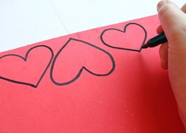 draw-hearts