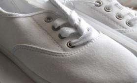 Basic Canvas Shoes