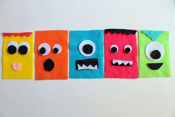 no sew monster banner (5)