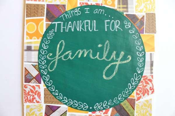 thankful chalk art (10)