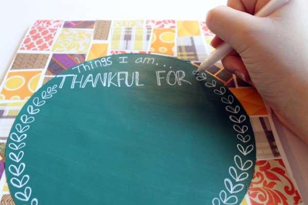 thankful chalk art (8)