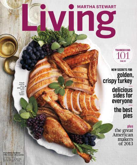 MSL November Cover