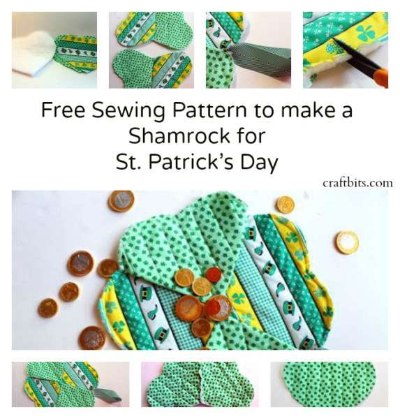 shamrock-sewing-quilted-pattern