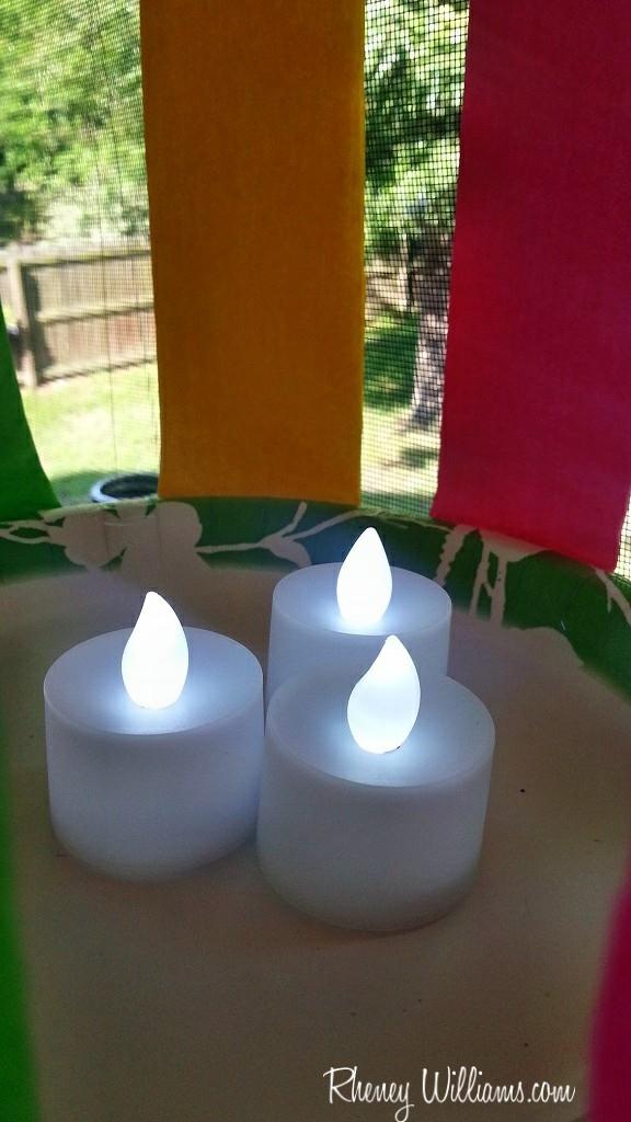Lights Lantern