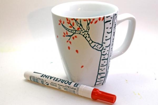 fall birch tree mug (7)
