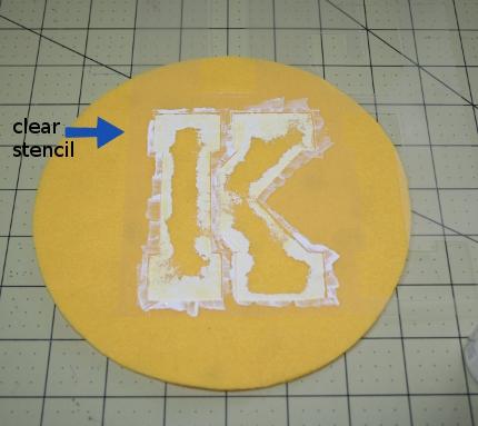 make cape emblem