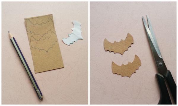 bat cutting