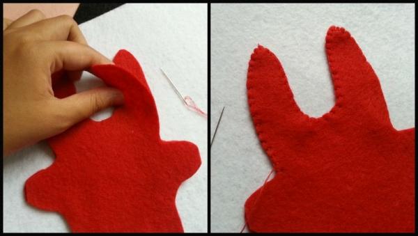 monster stitching