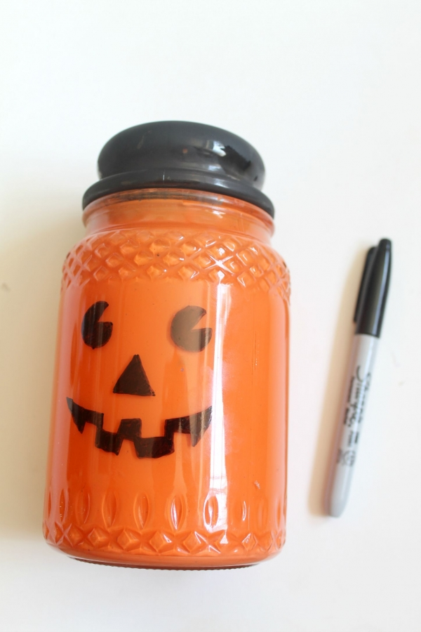 pumpkin mason jars (11)