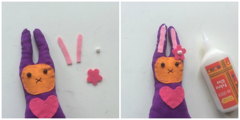 """"""" \""""whimsical bunny (5)\"""""""""""