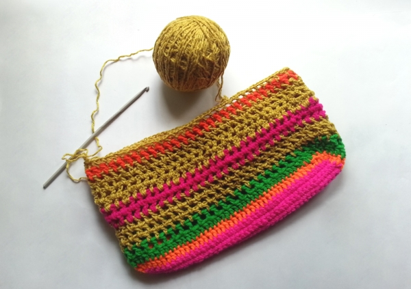 """crochet beach tote (4)"""