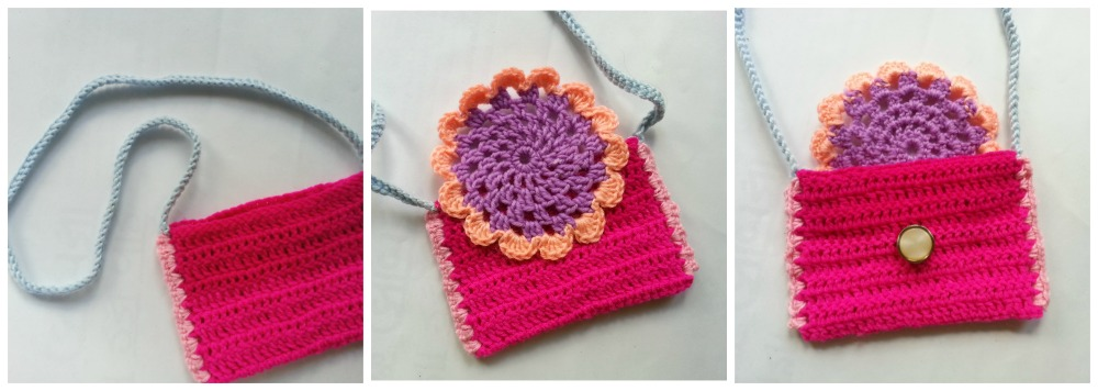 crochet doily purse (10)