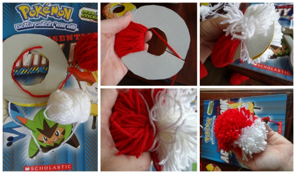 pokemon-pom-pom-tutorial-pokeball