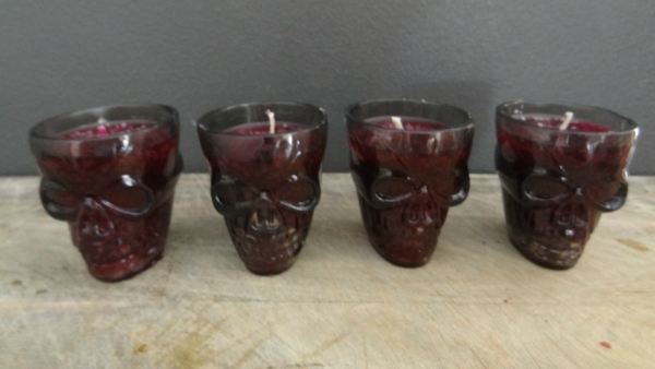 halloween-diy-candles